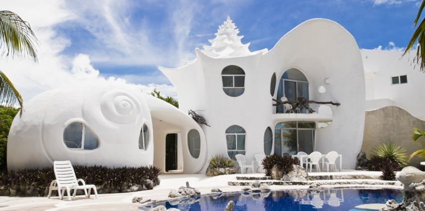 Seashell House Alternative to Hotel Rooms on Airbnb
