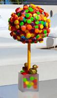 centerpiece candy