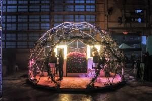 lancome dome
