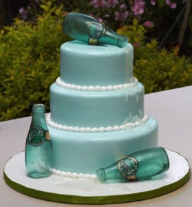 nestle waters cake