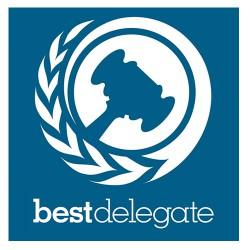 Best Delegate